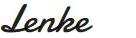 Unterschrift Lenke Menke